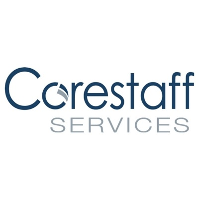 Corestaff Services logo