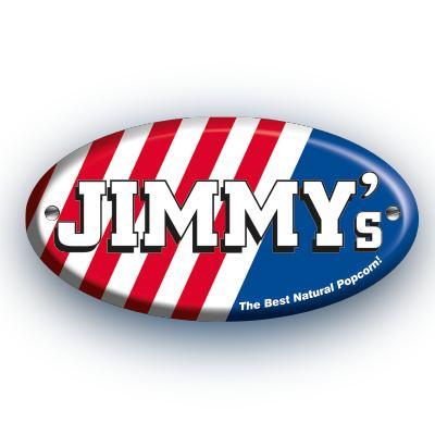 Logo van JIMMY PRODUCTS b.v.