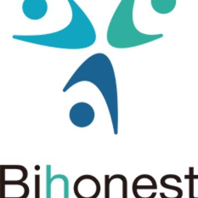 株式会社ビオネストのロゴ