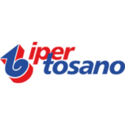 Logo Supermercati Tosano
