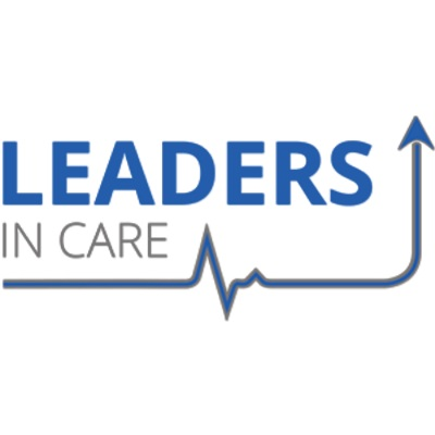 Leaders in Care Recruitment logo