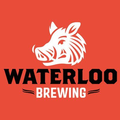 Waterloo Brewing logo