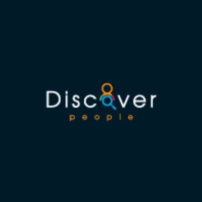 logo av Discover People