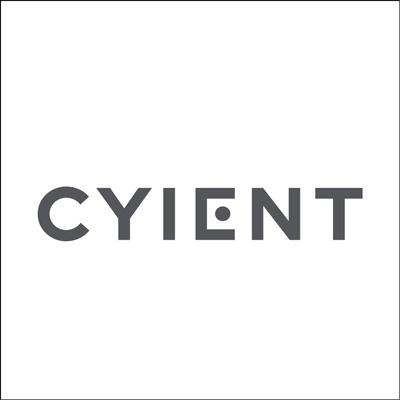 Cyient company logo