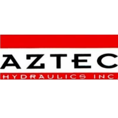 Aztec Hydraulics logo