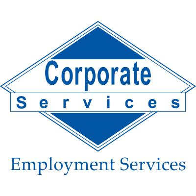 Corporate Services, Inc. logo