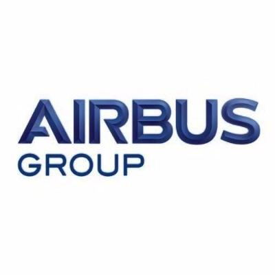 logotipo de la empresa Airbus Group