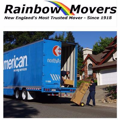 Rainbow Movers, Inc.