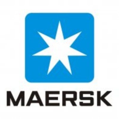 logo for Maersk