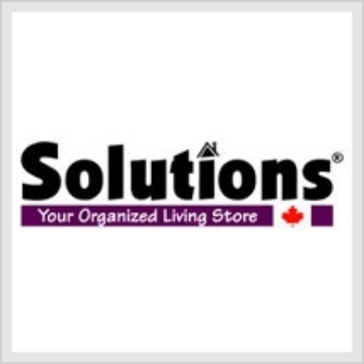 Logo Solutions - Your Organized Living Store