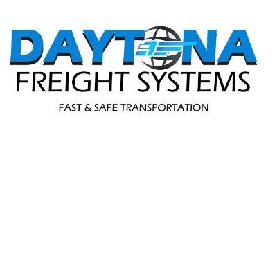 Logo Daytona Freight Systems
