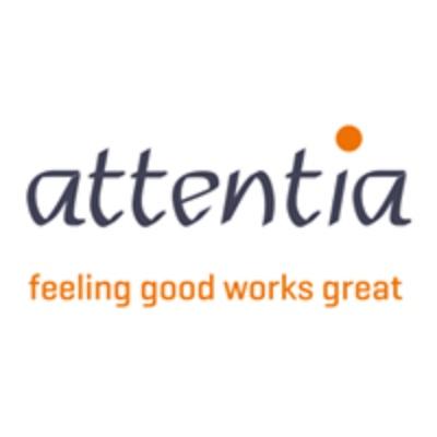 Attentia logo