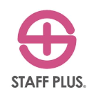 株式会社スタッフプラスのロゴ