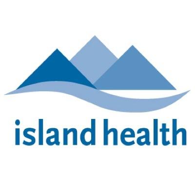 Logo Island Health