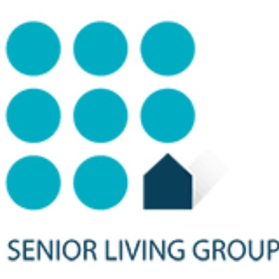 Logo Senior Living Group NV