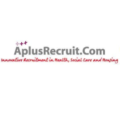 APlusRecruit logo