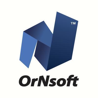OrNsoft Corporation logo