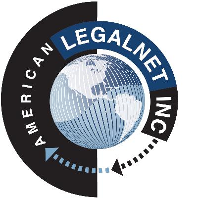 American LegalNet Inc. logo