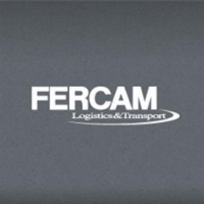 Logo Fercam S.p.A.
