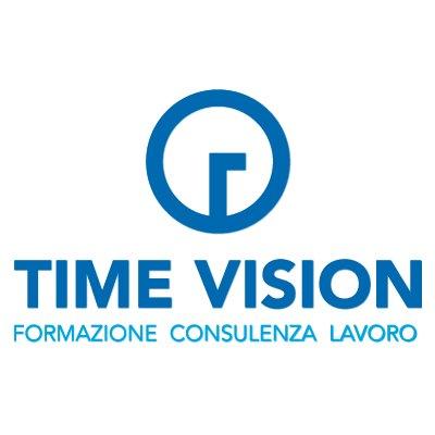 Logo Time Vision