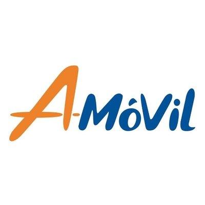 logotipo de la empresa A-Móvil