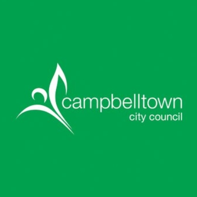 Campbelltown City Council NSW logo