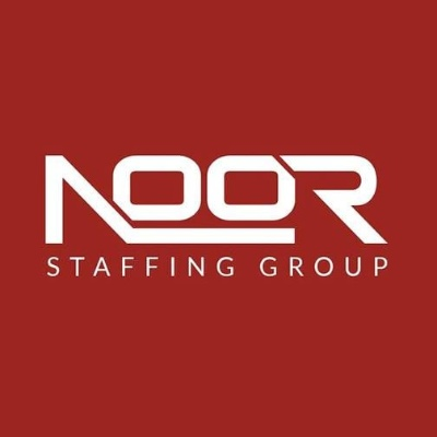Noor Staffing logo