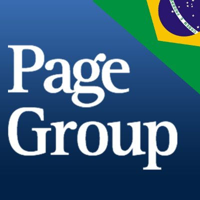 Logotipo - Michael Page