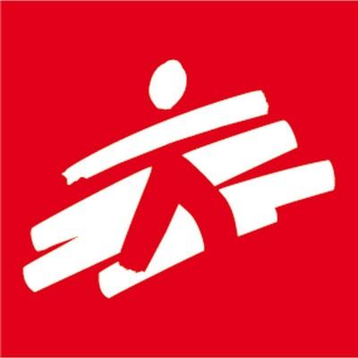 Logo Medici Senza Frontiere Onlus