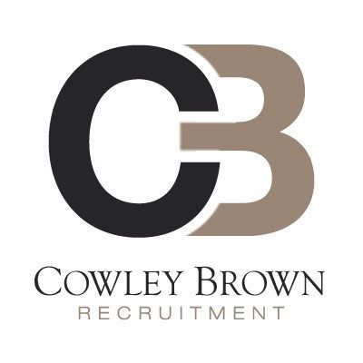 Cowley Brown logo