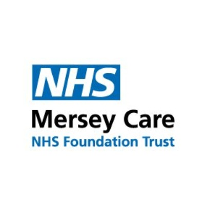 Mersey Care NHS Foundation Trust logo