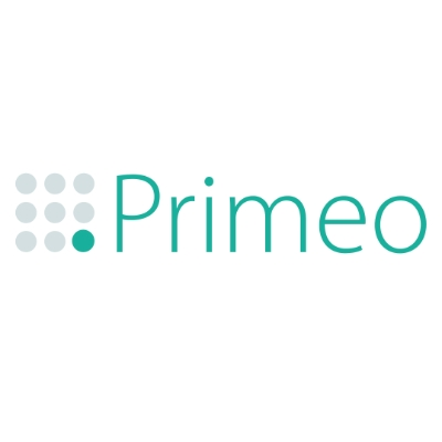 Primeo GmbH-Logo