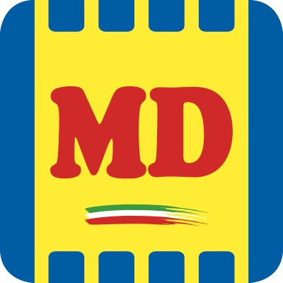 Logo MD SPA