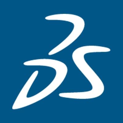 Logo de l'entreprise Dassault Systèmes