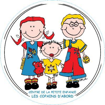 CPE Les Copains d'Abord logo