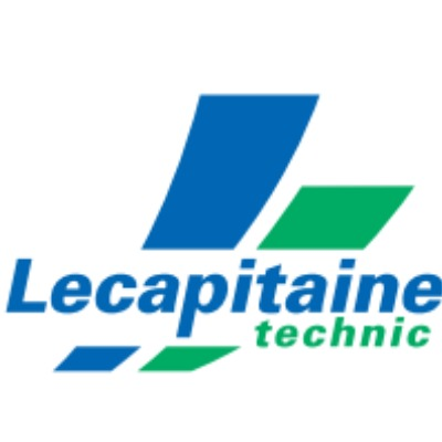 Logo LECAPITAINE TECHNIC