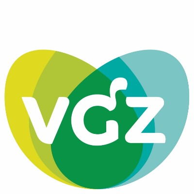 Logo van Coöperatie VGZ