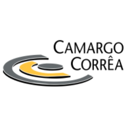 Logotipo - Camargo Correa