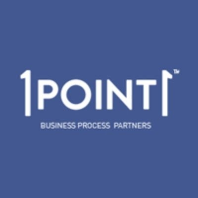 ONE POINT ONE SOLUTION company logo