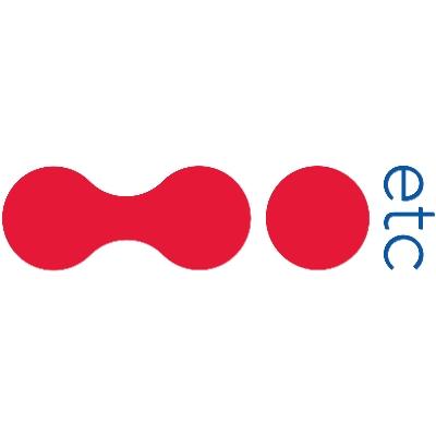 WIRELESS etc. logo