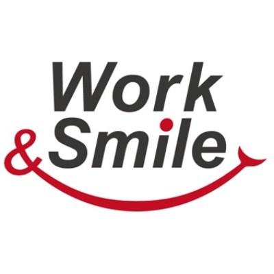 株式会社ワークアンドスマイルのロゴ