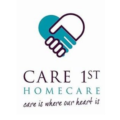 Care 1st Homecare logo