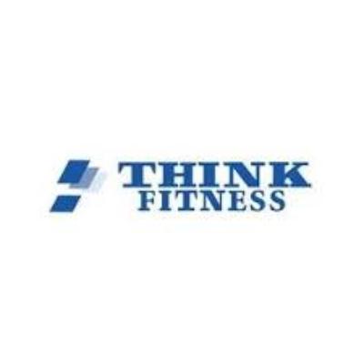 株式会社THINKフィットネスのロゴ