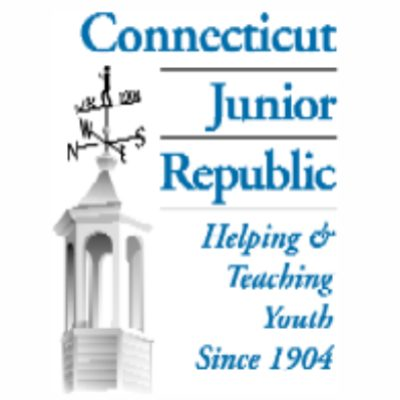 Working at CONNECTICUT JUNIOR REPUBLIC in Waterbury, CT