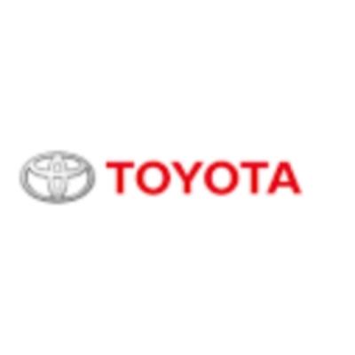 トヨタ自動車株式会社のロゴ