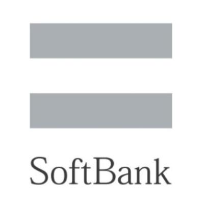 ソフトバンク株式会社のロゴ