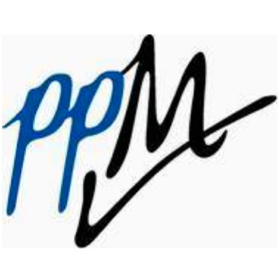 PPM Recruitment logo