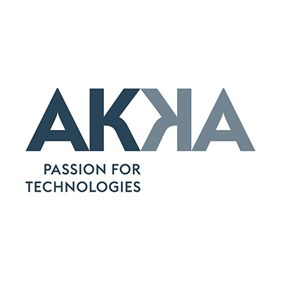 AKKA Technologies-Logo