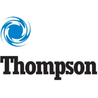 Thompson Construction Group, Inc. logo