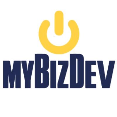 Logo MyBizDev